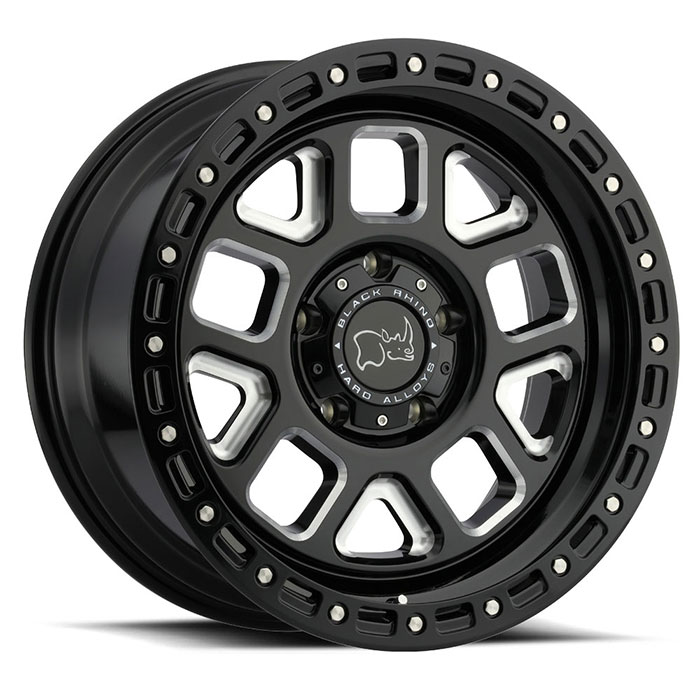 Jeep Wrangler Wheel Offset Guide >> Fitment | Black Rhino Wheels and Rims