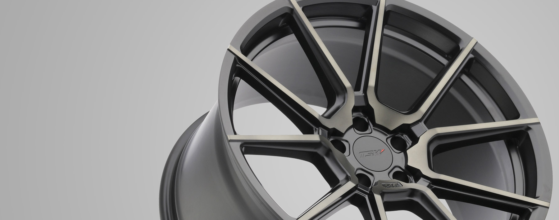 Alloy Wheels by TSW