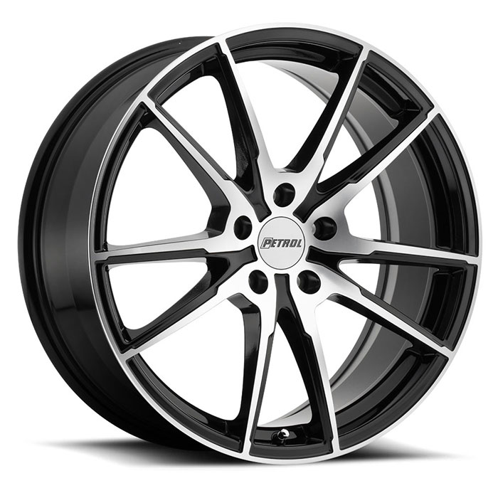 P0A Aftermarket Rims by Petrol