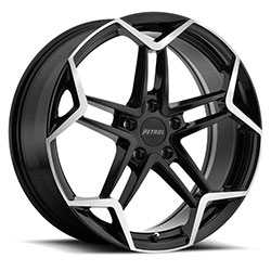 Petrol Aftermarket Wheels |P1A