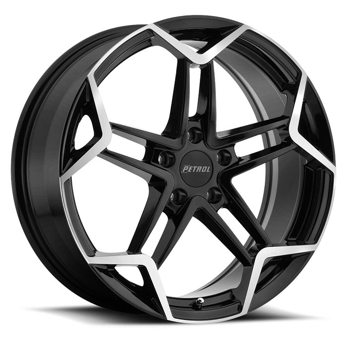 P1A Aftermarket Rims by Petrol