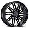TSW P1C Alloy Wheels Gloss Black