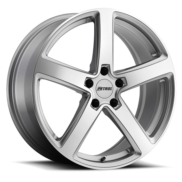 P2A Aftermarket Rims by Petrol
