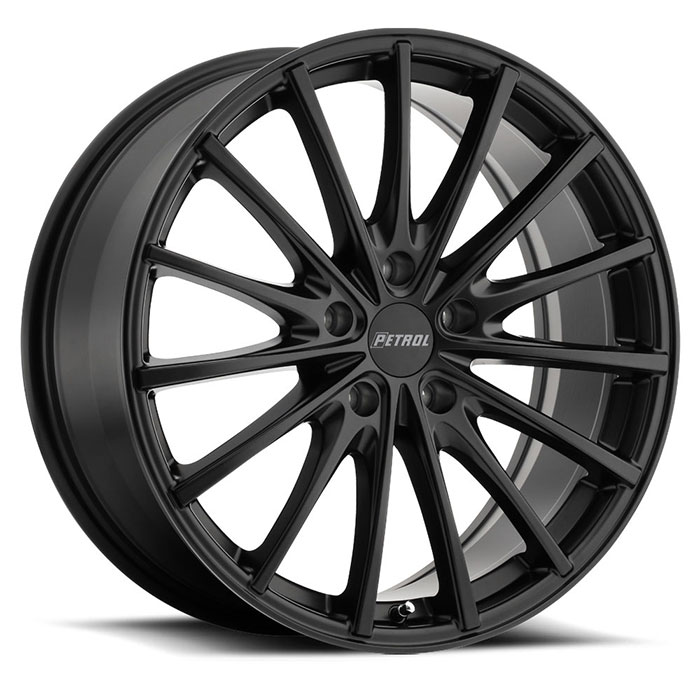 Petrol Aftermarket Wheels |P3A