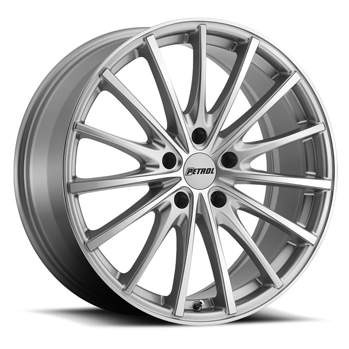 P3A Aftermarket Rims by Petrol