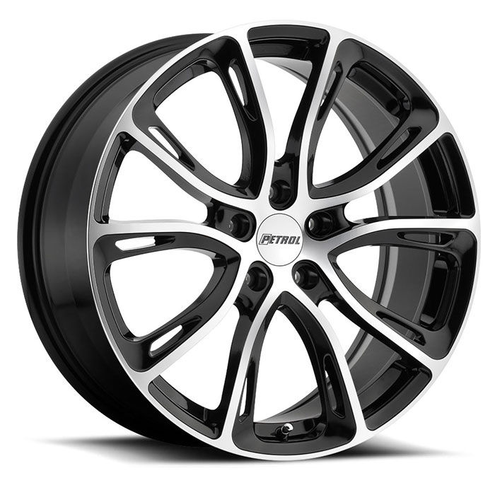 P5A Aftermarket Rims by Petrol