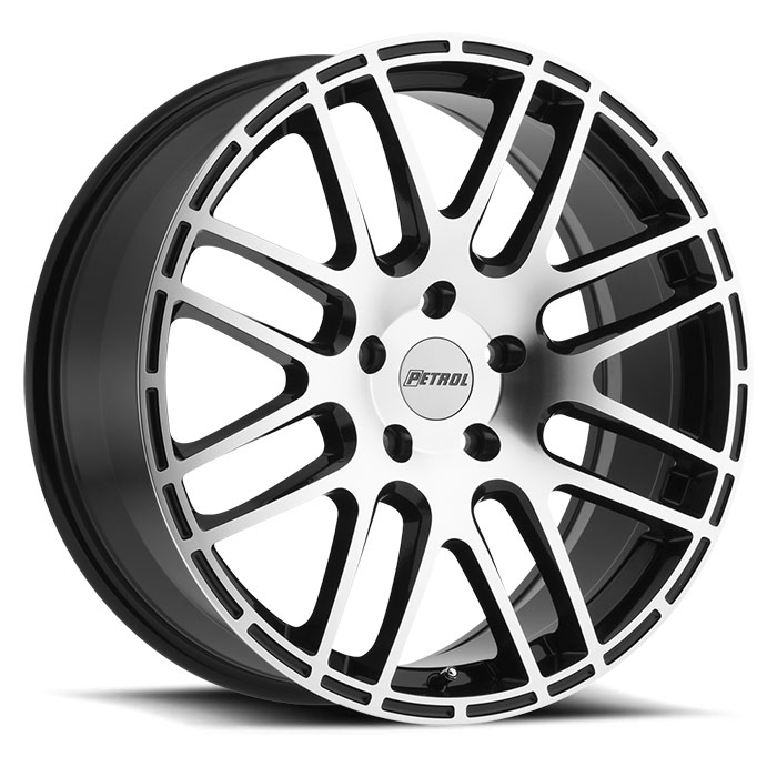 P6A Aftermarket Rims by Petrol
