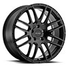 TSW P6A Alloy Wheels Matte Black