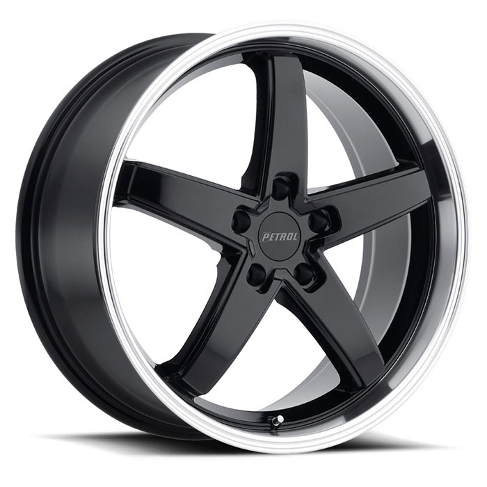 P1B Aftermarket Rims by Petrol