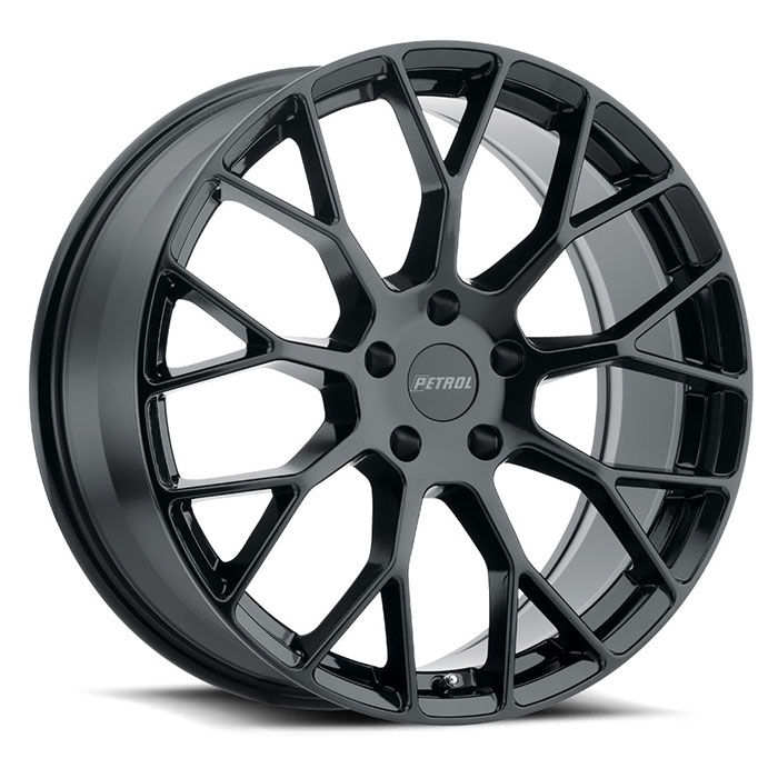 Petrol Aftermarket Wheels |P2B