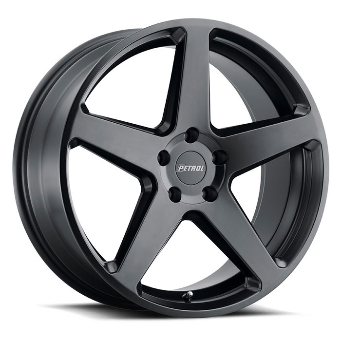 P2C Rims by  Petrol