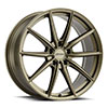 TSW P4B Alloy Wheels Matte Bronze