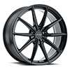 TSW P4B Alloy Wheels Gloss Black