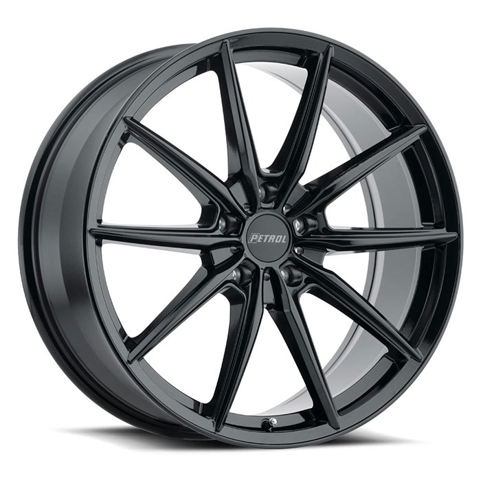 P4B Rims by  Petrol