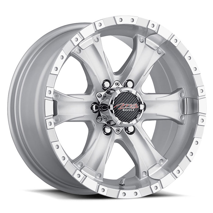 MB Aftermarket Wheels |Chaos 6