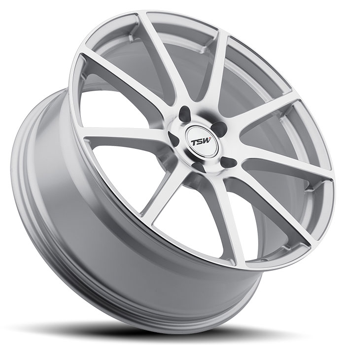 Interlagos Alloy Wheels by TSW