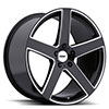 Custom Alloy Wheels - the TSW Rivage