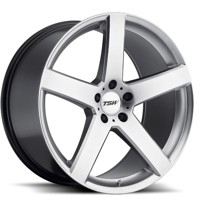 TSW Alloy wheels and rims |Rivage