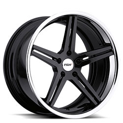 TSW Alloy wheels and rims |Mirabeau