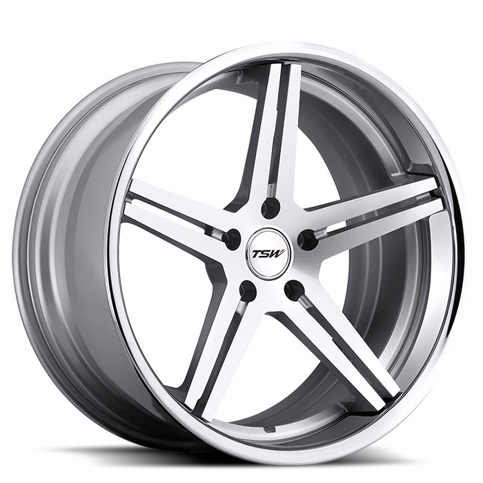 Mirabeau Alloy Rims by TSW