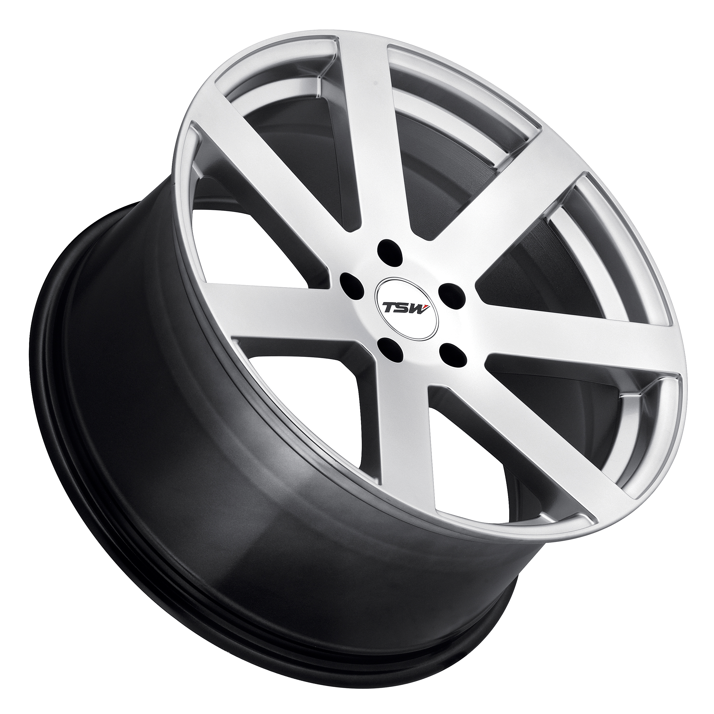 Bardo Alloy Wheels by TSW