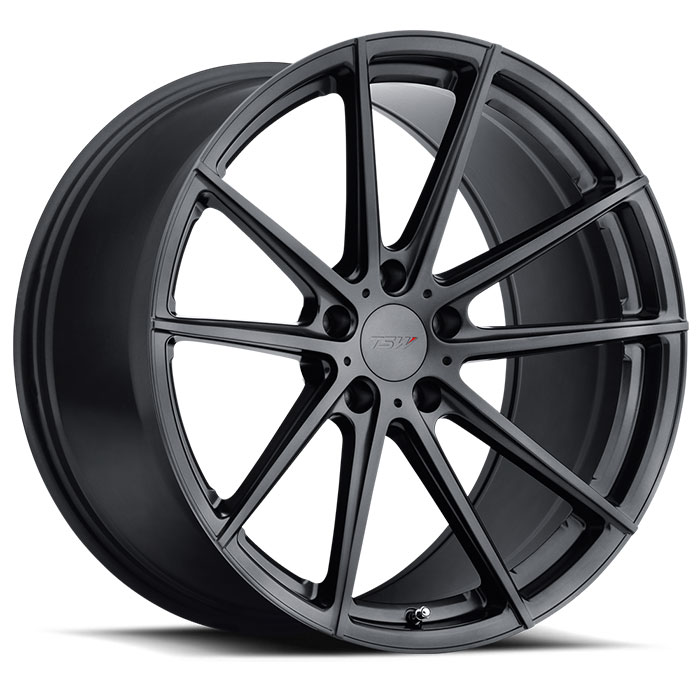 Alloy Wheels Collection Tsw Alloy Wheels