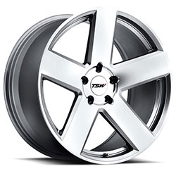 TSW Alloy wheels and rims |Bristol
