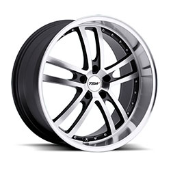 TSW Alloy wheels and rims |Cadwell
