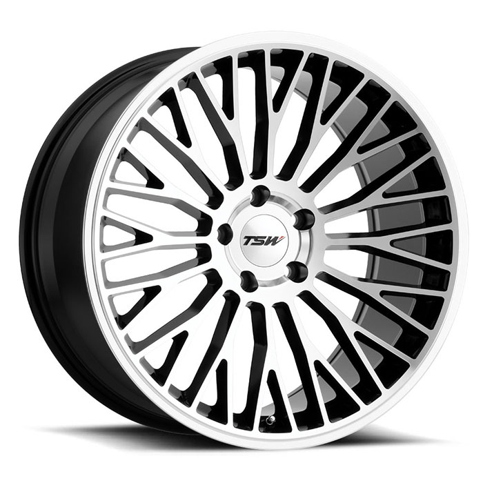 Casino Alloy Rims by TSW