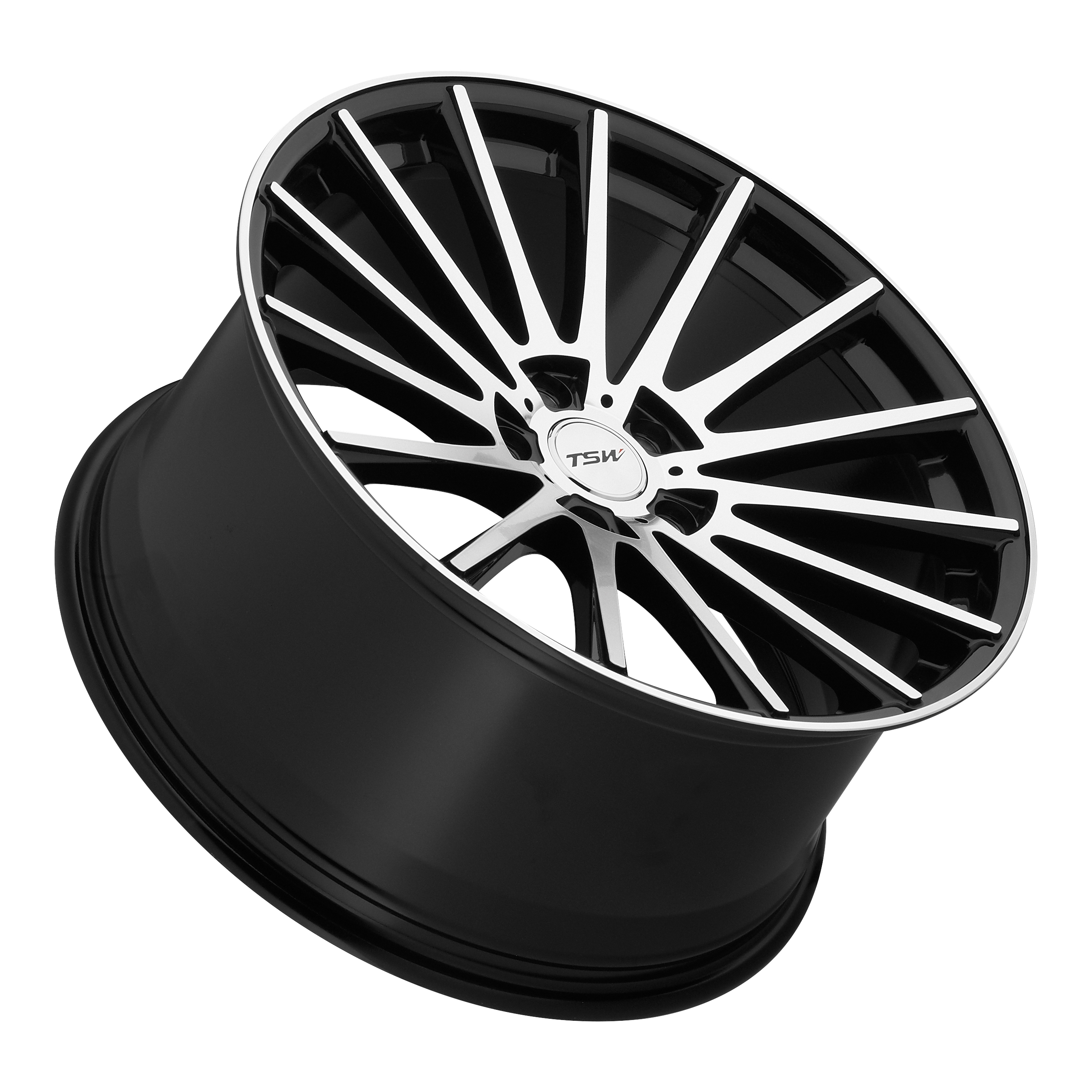 Chicane Alloy Wheels by TSW