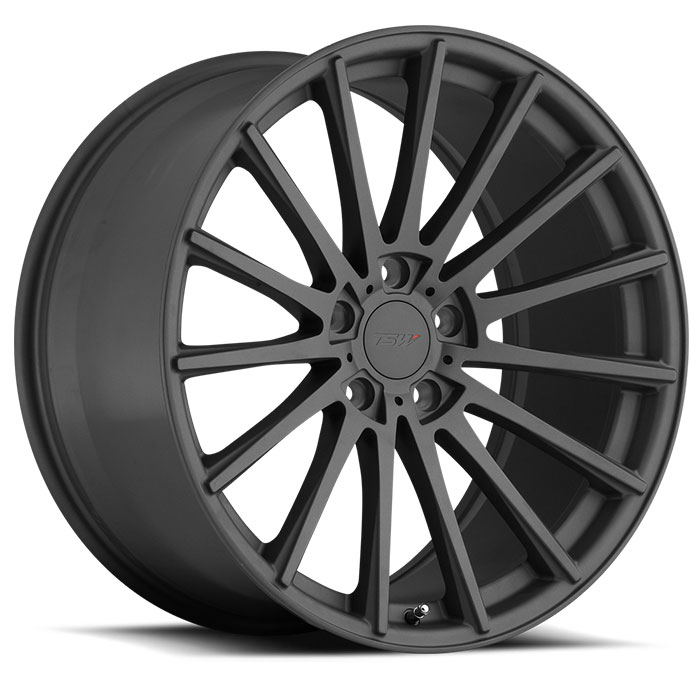 TSW Alloy wheels and rims |Chicane