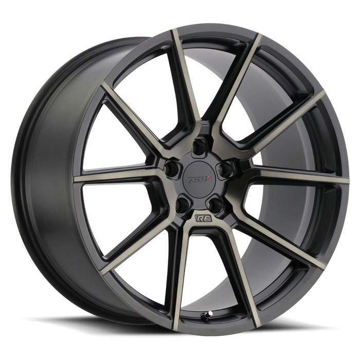TSW Alloy wheels and rims |Chrono