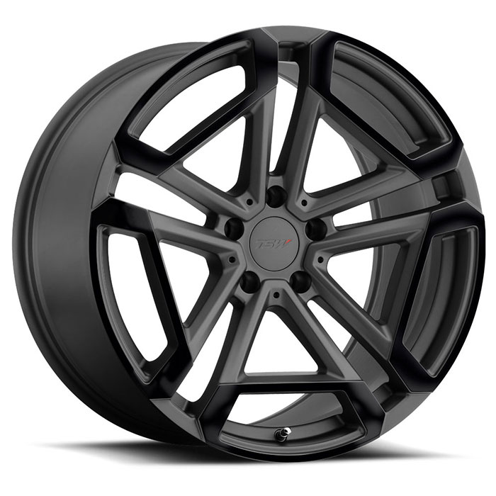 TSW Alloy wheels and rims |Circuit