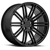 TSW Crowthorne Alloy Wheels Matte Black
