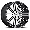 TSW Crowthorne Alloy Wheels Matte Gunmetal w/ Matte Machine Face