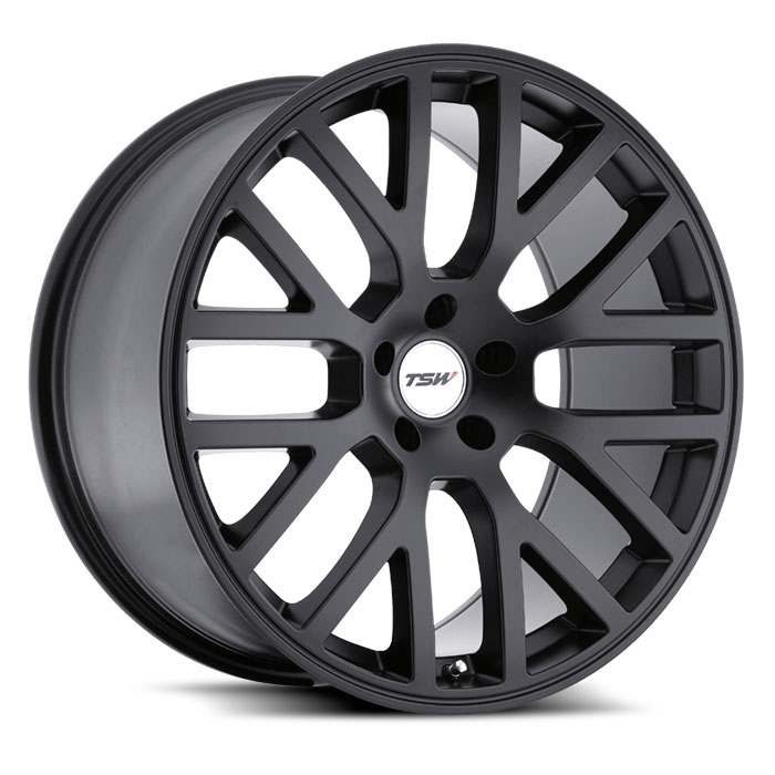 TSW Alloy wheels and rims |Donington