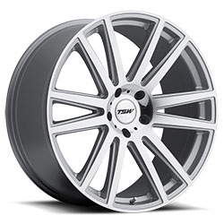 TSW Alloy wheels and rims |Gatsby