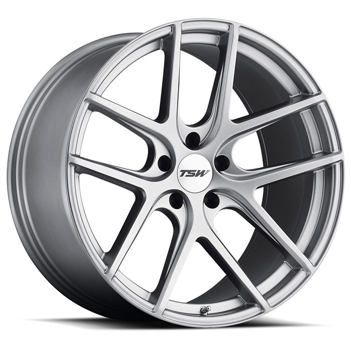 Geneva Alloy Rims by TSW