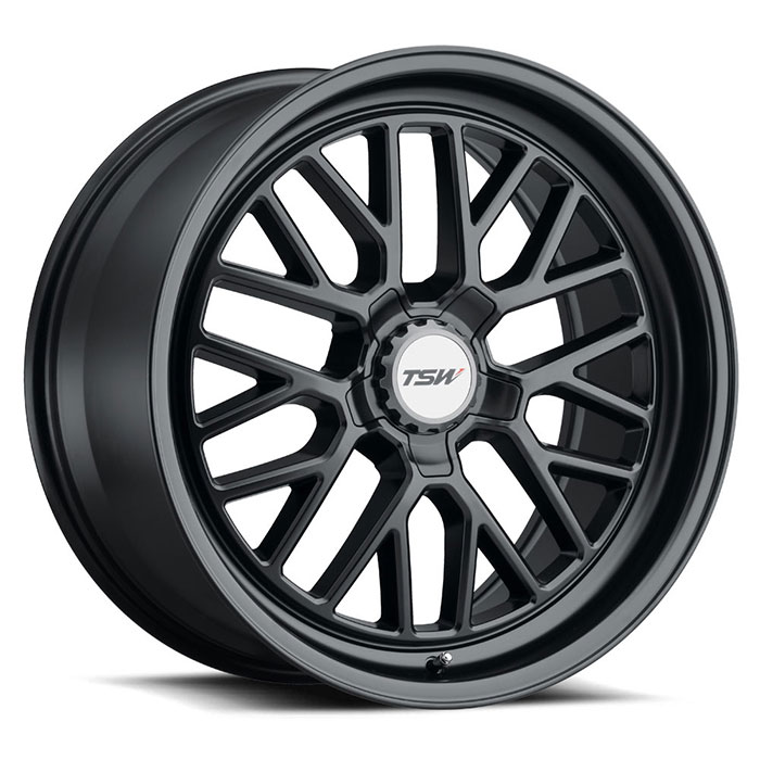 TSW Alloy wheels and rims |Hockenheim S