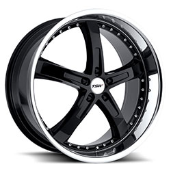 TSW Alloy wheels and rims |Jarama