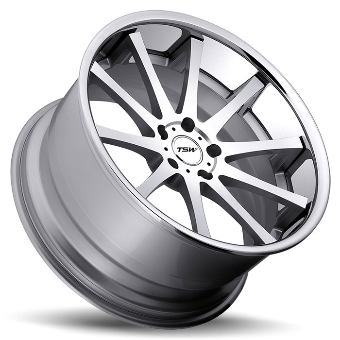 Tsw Wheels Very Stylish Wheels At Affordable Prices Full