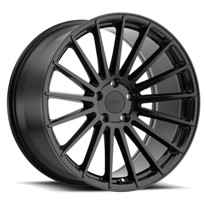 Luco Alloy Rims by TSW