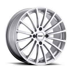 TSW Alloy wheels and rims |Mallory 4