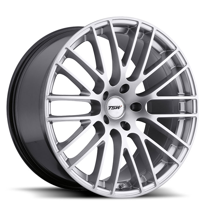 Max Alloy Rims by TSW