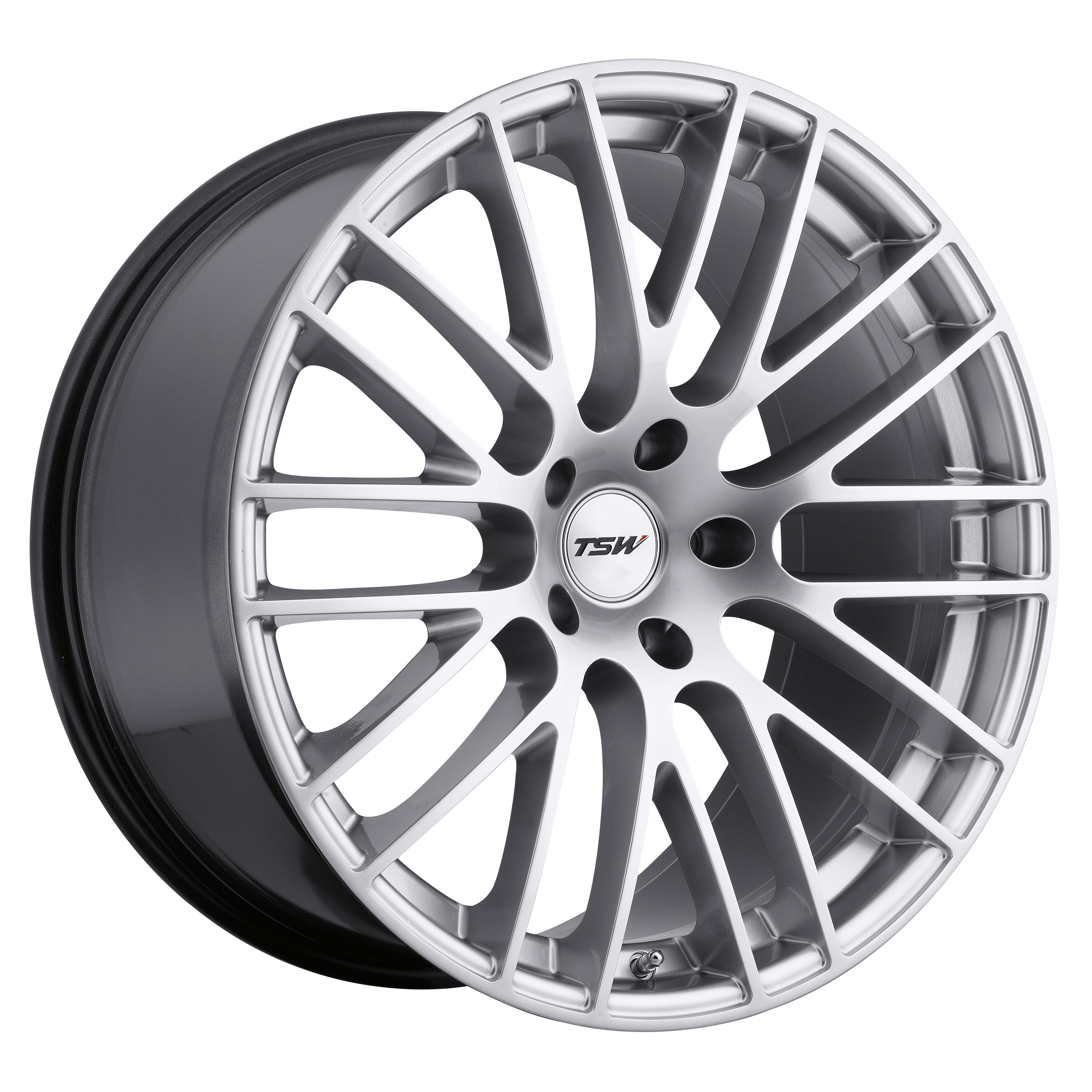 Max Alloy Wheels by TSW