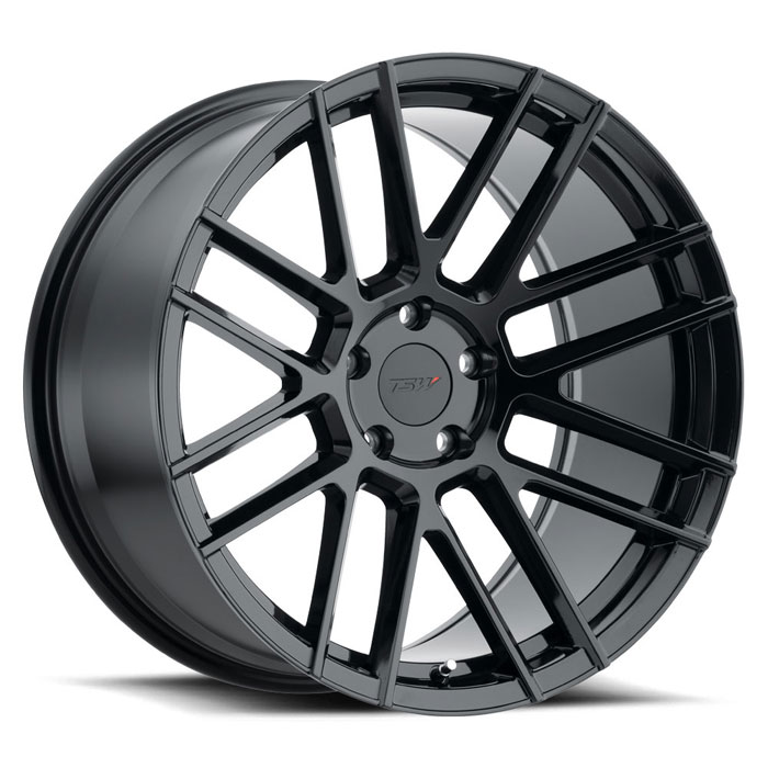 Mosport New Wheels and Rims by TSW