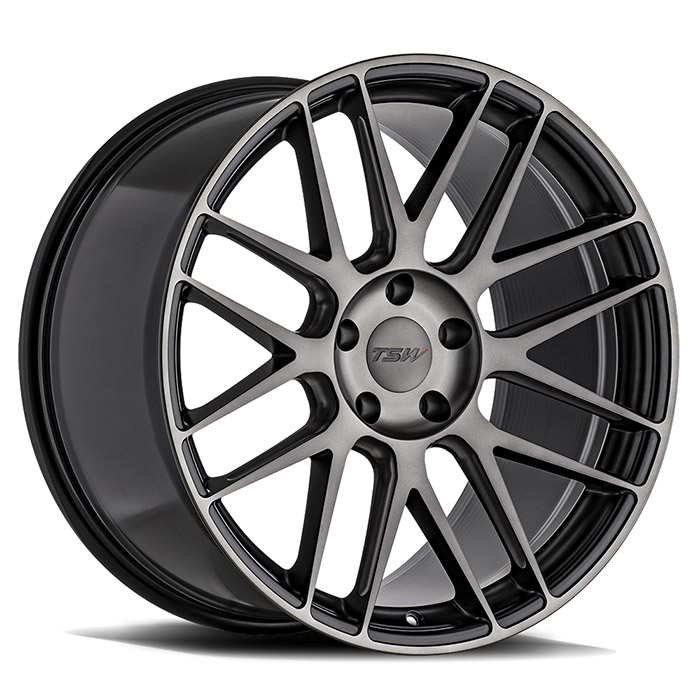 Nord Alloy Rims by TSW