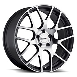 TSW Alloy wheels and rims |Nurburgring