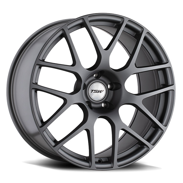 Nurburgring Alloy Rims by TSW