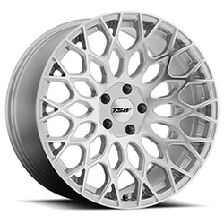 TSW Alloy wheels and rims |Oslo